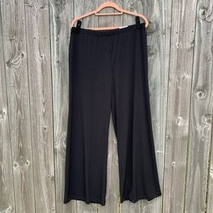NWT. CHICO'S. The ultimate fit. Wide leg. Size 2 R